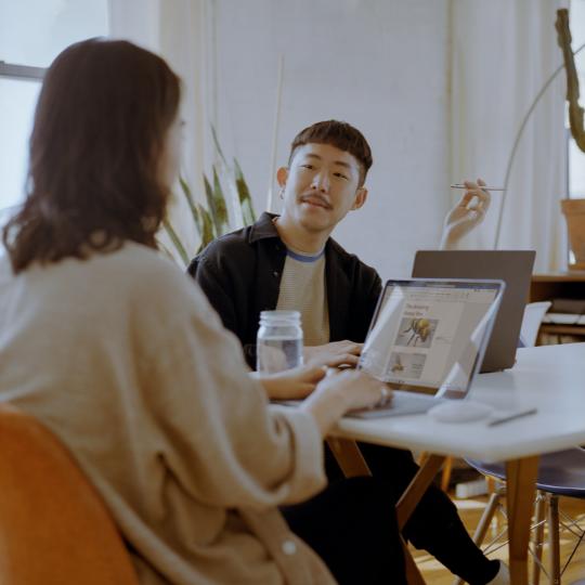 5 tips voor het sollicitatiegesprek